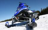 Yamaha 2008 2011 FX Nytro