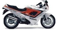 Suzuki GSXF 750 Industry Service Manual .pdf