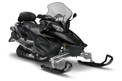 Product picture Yamaha 2010 2011 RS Vector et Rs Venture GT 2010 2011