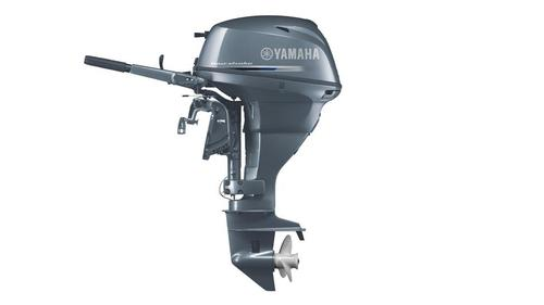 Product picture Yamaha F25 A outboard
