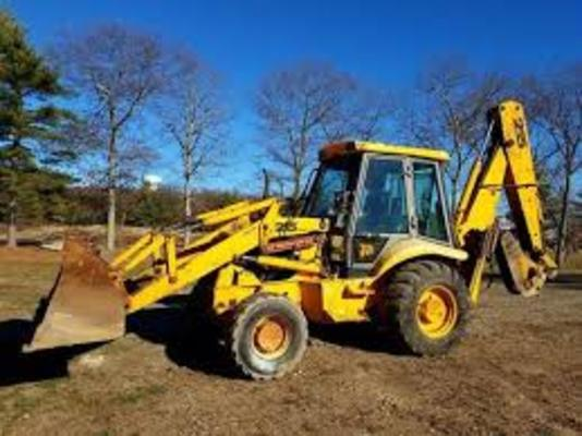 Product picture 1998 JCB 215 Series 3 Site Master Workshop Manual Download